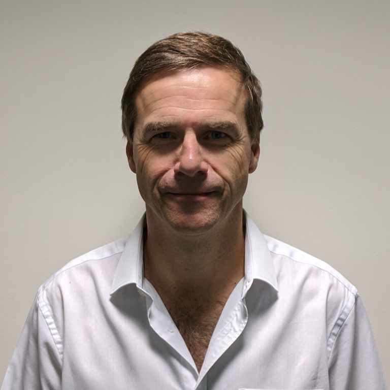 Dave Strachan